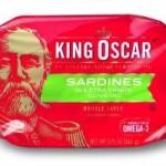 Sardynki z bryslinga w oliwie z oliwek marki King Oscar – królewski przysmak na polskich stołach