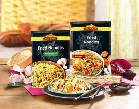 Smaki Dalekiego Wschodu Juz Od Dzis Tydzien Kuchni Azjatyckiej W