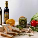 Kulinarna podróż do słonecznej Italii