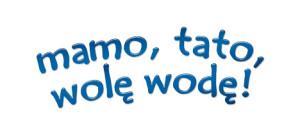 Logo Mamo, tato wole wode