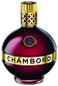 Chambord bottle