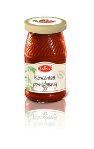 koncentrat pomidorowy Firma Bracia Urbanek - mini