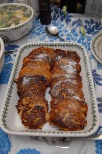 Placuszki-bieluszki