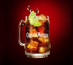 Captain&Cola