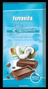Kokosowa 165g