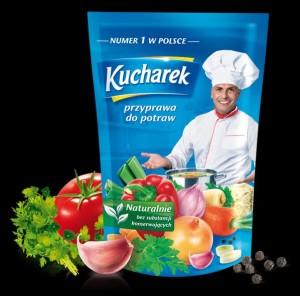Kucharek 200g PL_II