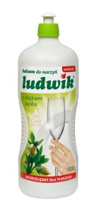 Ludwik 1000g  jojoba