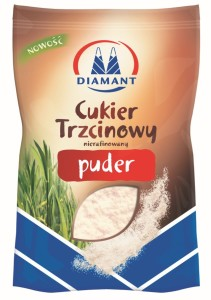 TRZCINOWY PUDER 300g DOYPACK