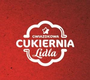 Cukiernia Lidla_Logo
