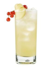 Finlandia Vodka Ginger Snap