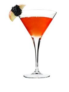 Finlandia Vodka Redberry Manhattan