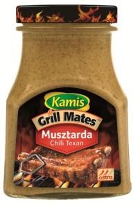 Kamis_Grill_mates_Musztarda_Chili_Texan