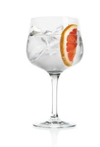 Finlandia Grapefruit Vodka&Tonic