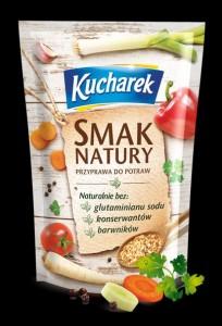Kucharek 200g SMAK NATURY PL
