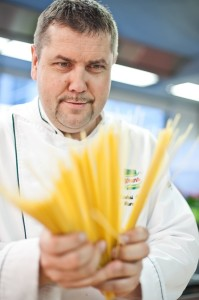 Piotr Murawski szef kuchni Knorr2