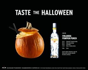 Taste the Halloween_Przepis