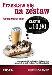 Kampania zimowa w COSTA COFFEE i coffeeheaven_Zestaw