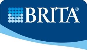 Logo BRITA - logotyp