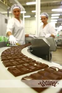 Tradycyjny proces wytwarzania czekolad (1)