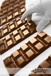 Tradycyjny proces wytwarzania czekolady (7)