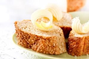 chleb z margaryna 1