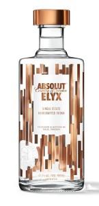 ABSOLUT_ELYX_butelka