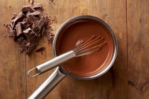 Goraca czekolada z sosem TABASCOR