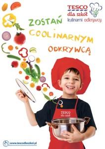 Kulinarni Odkrywcy Plakat