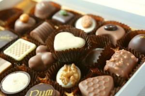 Walentynki w kolorze czekolady (2)