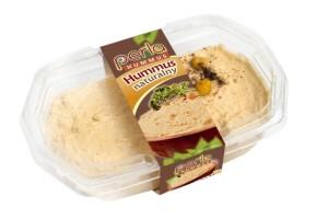 hummus naturalny