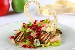 salatka-z-grillowanego-baklazana