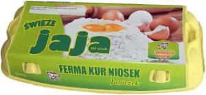Jaja Fermy Drobiu Janiczek (2)