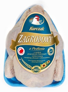 Kurczak Zagrodowy packshot