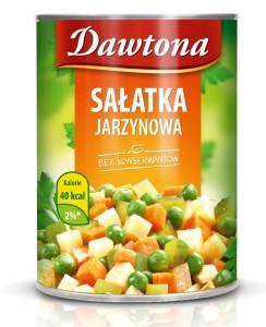 salatka jarzynowa_Dawtona_570g