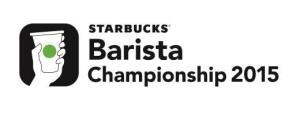 Barista Championship logo
