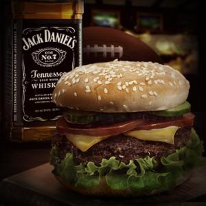 Jack Daniels_Festiwal Burgerow