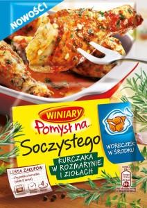 Winiary Pomysl na._. - Soczysty kurczak z rozmarynem 3d front CMYK