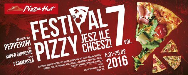 Festiwal Pizzy vol 7 - poziom