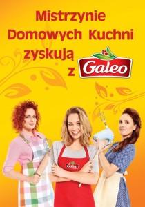 Galeo_Mistrzynie Domowych Kuchni