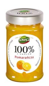 Lowicz 100 proc_Pomarancza