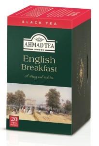 Ahmad Tea London_English Breakfast