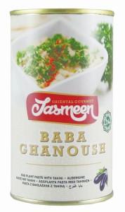 Jasmeen_Baba ghanoush