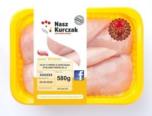 filet z piersi Nasz Kurczak