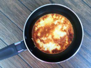 C - tradycyjny omlet - jak zrobić