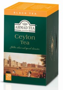 Ceylon 20 Foil