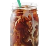 Innowacyjny sposób parzenia kawy  Cold Brew w wiosennej ofercie Starbucks!