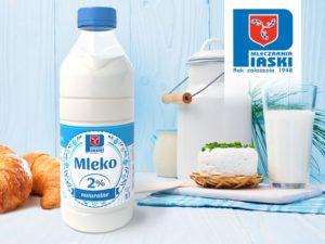 Mleko Naturalne 2% grafika 1200x900
