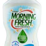 Jak z Morning Fresh uporać się ze zmywaniem po majówce?