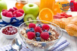 Zboże smakuje i inspiruje_Śniadanie