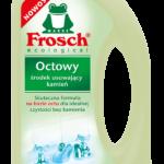 Bądź eko na wiosnę z nowością marki Frosch!